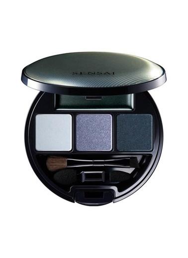 Sensai Sensai Eyeshadow Palette ES12 Yomogi Göz Farı Renkli